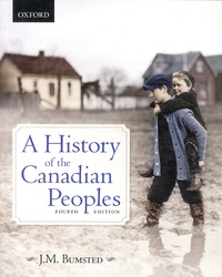 Deedr.fr A History of the Canadian Peoples Image