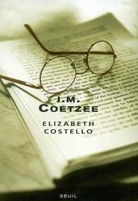 Lesmouchescestlouche.fr Elizabeth Costello - Huit leçons Image