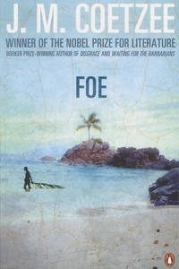 J. M. Coetzee - Foe.