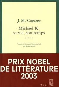 Michael K, sa vie, son temps.pdf