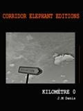 J.M Denis - Kilomètre 0 - Livre photographique.