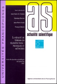J.-M. Dubois et M. Bernier - .