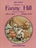 J.-M. Lo Duca et John Cleland - Mémoires de Fanny Hill en BD - Femme de plaisir.