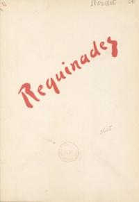 J.-M. Nordet et Jacques Quellien - Requinades.