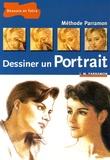 J-M Parramon - Dessiner un Portrait.