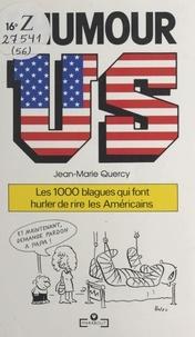 J-M Quercy - L'Humour US.