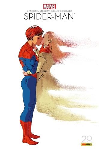 Spider-Man - J.M. StraczynskiJoe Quesada - 9782809466232 - 10,99 €