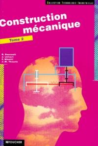 J-M Thourin et Roland Boucault - .