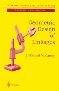 Geometric Design of Linkages.pdf