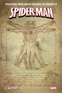 J. Michael Straczynski et Peter David - Spider-Man : L'Autre.