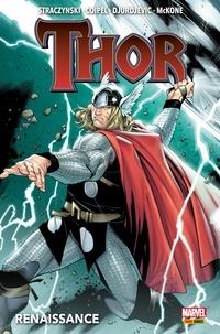 Il ebooks téléchargement gratuit pdf Thor (2007) T01  - Renaissance 9782809490305