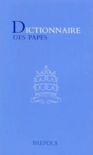 J-N-D Kelly - Dictionnaire des papes.
