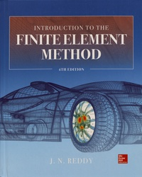 J-N Reddy - Introduction to the Finite Element Method.