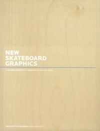 J Namdev-Hardisty - New skateboard graphics.