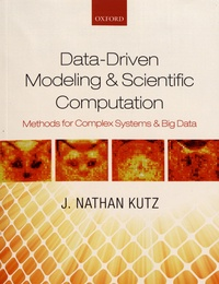 Galabria.be Data-Driven Modeling & Scientific Computation - Methods for Complex Systems & Big Data Image