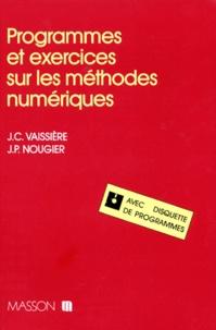 J Nougier et J Vaissiere - .