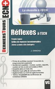 Deedr.fr Réflexes à l'ECN Image