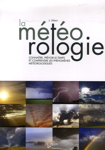 J Oldani - Météorologie.