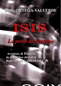 J. Ortega-valverde - Isis et la perle de feutrine.