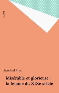 J-P Aron - .
