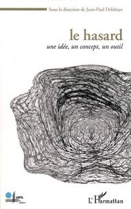 J-P Delahaye - Le hasard - Une idée, un concept, un outil.