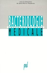 J.-P. Flandrois - Bactériologie médicale.