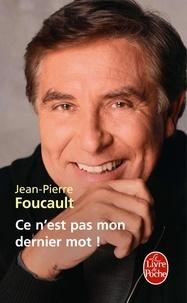 Feriasdhiver.fr Ce n'est pas mon dernier mot! Image