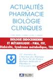 J-P Garnier - Biologie endocrinienne et métabolique : PMA, FIV, Diabésité, Syndrome métabolique, THS - 13e Journées de l'internat des hôpitaux de Paris - Ile-de-France, 9-10 novembre 2006.