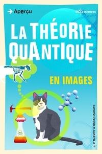 J-P McEvoy - La théorie quantique.