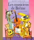 J-P Miller - Les musiciens de Brême.