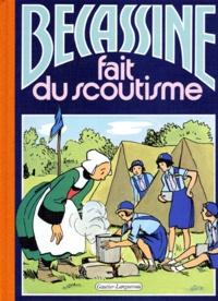 J-P Pinchon et  Caumery - Bécassine Tome 22 : Bécassine fait du scoutisme.