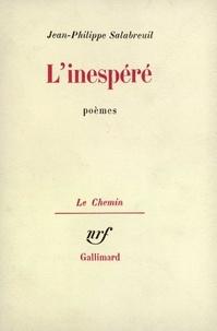 J-P Salabreuil - .