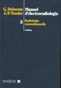 J-P Tessier et G Delorme - .