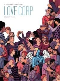 J. Personne et Lilas Cognet - Love Corp.