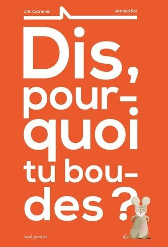 J-R Catremin et Arnaud Roi - Dis, pourquoi tu boudes ?.
