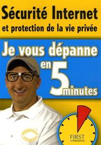 Je vous dépanne en 5 minutes Sécurité & Confidentialité.pdf