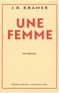 J-R Kramer - Une femme.