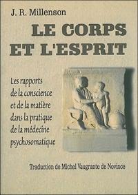 LE CORPS ET LESPRIT. Les rapports de la conscience et de la matière dans la pratique de la médecine psychosomatique.pdf
