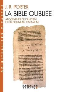 Histoiresdenlire.be La Bible oubliée - Apocryphes de l'Ancien et du Nouveau Testament Image
