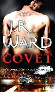 J. R. Ward - Covet - Number 1 in series.