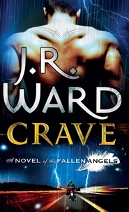 J. R. Ward - Crave - Number 2 in series.