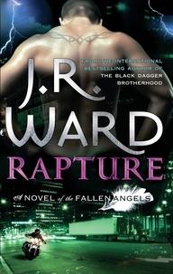 J. R. Ward - Rapture - Number 4 in series.