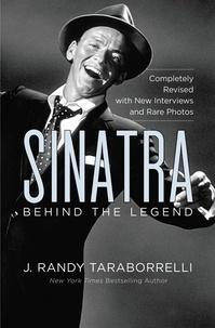 J. Randy Taraborrelli - Sinatra - Behind the Legend.