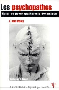 J. Reid-Meloy - .
