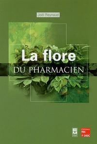 La flore du pharmacien.pdf