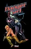 J-Scott Campbell et Andy Hartnell - Danger Girl - Trinity.