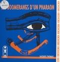 J Thomas - Les boomerangs d'un pharaon.