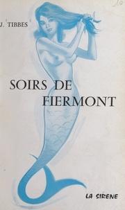 J. Tibbes - Soirs de Fiermont.