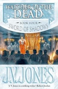 J-V Jones - Watcher of the Dead.