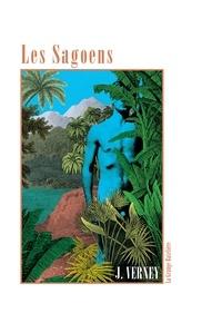 J Verney - Les Sagoens.